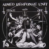 ARMED RESPONSE UNIT + DEPRESY MOUSE